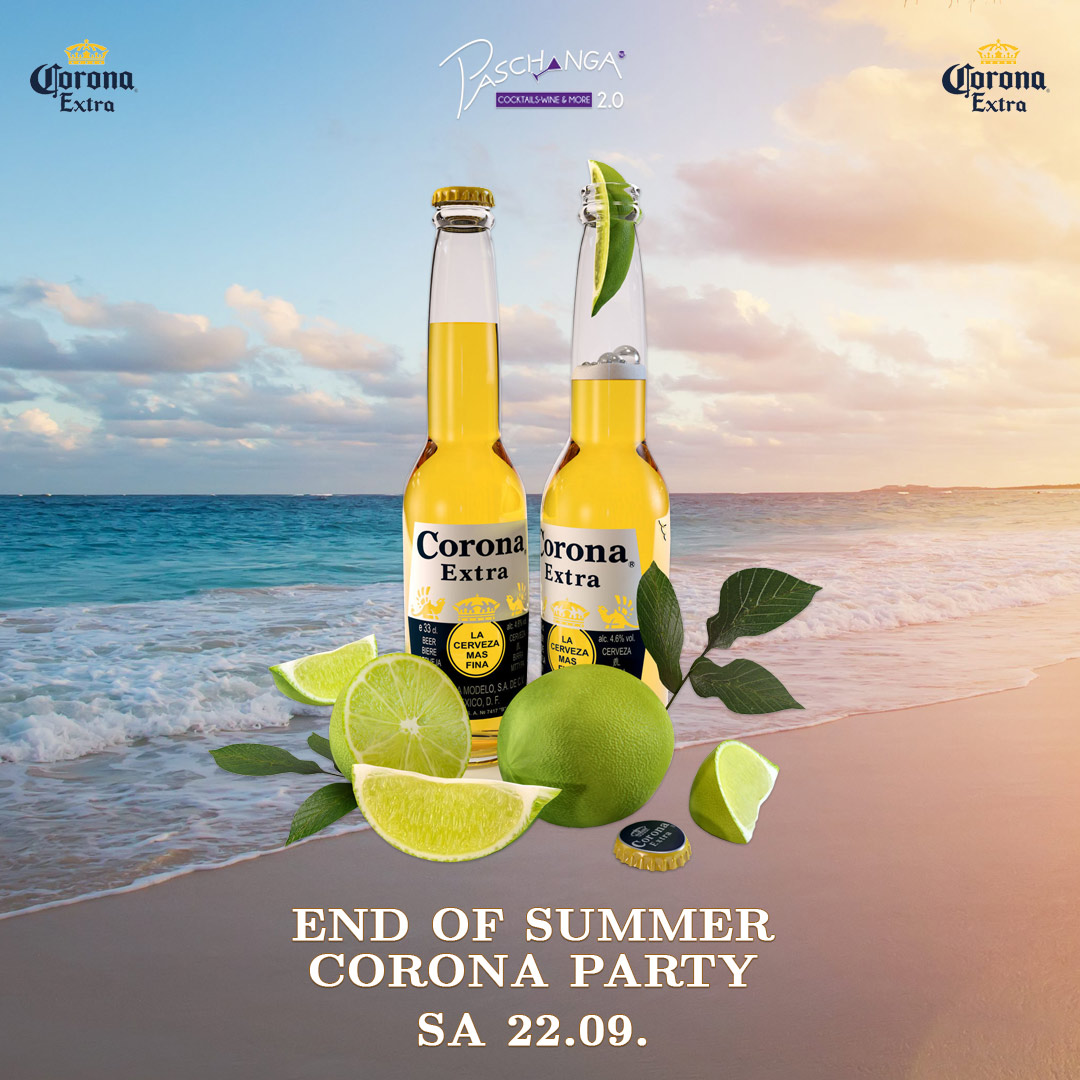 Corona Disco